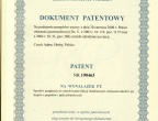 Hermex patent