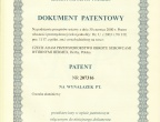 Patent aluminum pellets